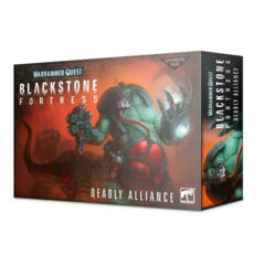 Warhammer Quests - Blackstone Fortress - Deadly Alliance