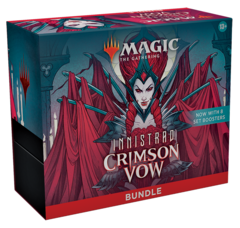 Innistrad: Crimson Vow Bundle (No Store Credit, No Pay In Store)