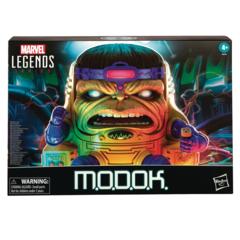 Marvel Legends - Modok Deluxe Action Figure
