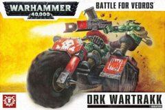 Battle for Vedros - Ork Wartrakk