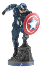 Marvel Gamerverse - Avengers - Captain America 1/10 PVC Statue