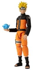 Anime Heroes - Naruto: Naruto 6.5 Inch Action Figure