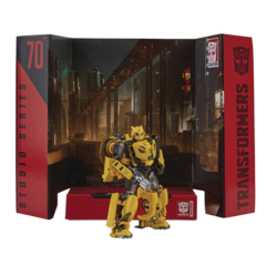 Transformers Studio Series 72 - Transformers Bumblebee - Deluxe B-127