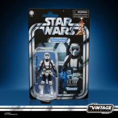 Star Wars - The Vintage Collection - Jedi Fallen Order - Shock Scout Trooper 3.75inch Action Figure
