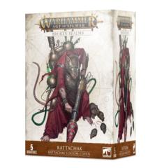 Broken Realms - Rattachak: Rattachak's Doom-coven