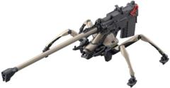 Eighty Six HG - Juggernaut Long Range Cannon Type