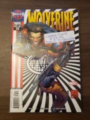 Wolverine (2003) #33-40 House of M + Decimation: Origins & Endings
