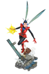 Marvel Gallery - Wasp Comic PVC Statue