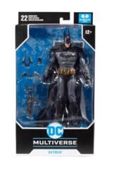DC Multiverse - Arkham Asylum - Batman
