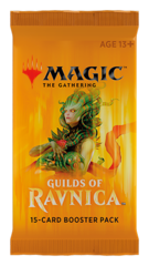 Guilds of Ravnica Booster Pack