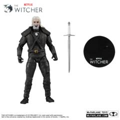 Witcher Netflix - Geralt of Rivia Kikimora Battle 7