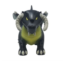 Ultra Pro - Figurines of Adorable Power - D&D Black Dragon
