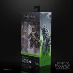 Star Wars - The Black Series - Return of the Jedi #02 - Teebo (Ewok) Action Figure