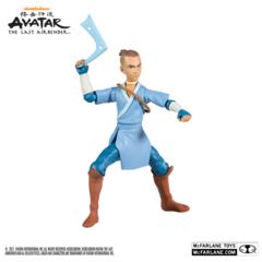Avatar: The Last Airbender - Sokka 5