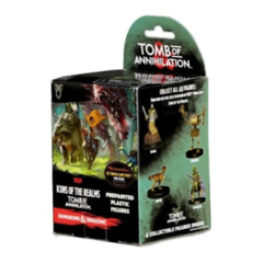 Icons of the Realms - Tomb of Annihilation Booster Pack