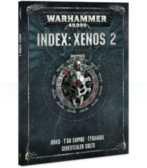 Index - Xenos 2