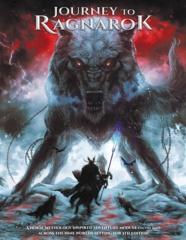 Journey To Ragnarok (5E) - Adventure And Setting Corebook