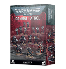 Combat Patrol - Deathwatch