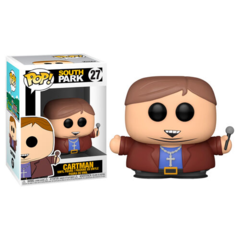 Pop! - South Park - Cartman Faith +1 (Funko #27)