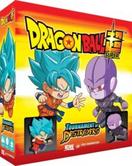Dragon Ball Super - Tournament of Destroyers
