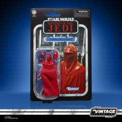 Star Wars - The Vintage Collection - Return of the Jedi - Emperor's Royal Guard 3.75inch Action Figure