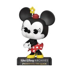 Pop! Disney - Minnie (2013)