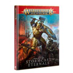 Battletome - Stormcast Eternals