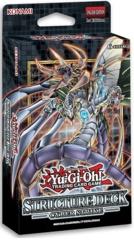 Yu-Gi-Oh TCG Structure Deck - Cyber Strike