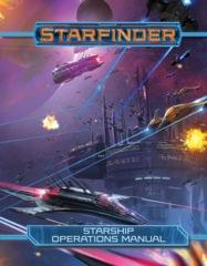 Starfinder - Starship Operations Manual HC