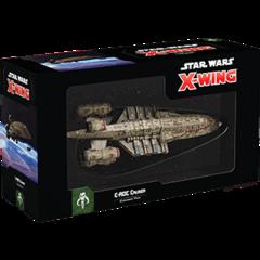 Star Wars X-Wing 2nd Ed - C-Roc Cruiser