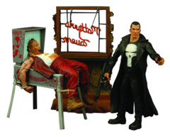 Marvel Select - The Punisher Action Figure