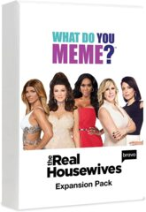 What do you meme? The Real HouseWives