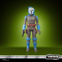 Star Wars Retro Collection - The Mandalorian - Bo-Katan