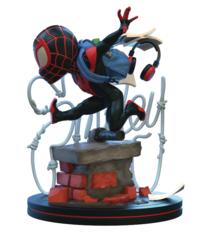 Marvel Spider-Man - Mile Morales Elite Diorama Figure