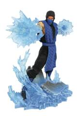 Mortal Kombat 11 - Sub-Zero PVC Statue