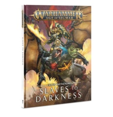 Chaos Battletome - Slaves to Darkness