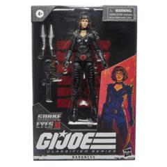 GI Joe Classified Series - Baroness Movie 6inch Action Figure