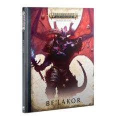 Broken Realms - Belakor Hardcover