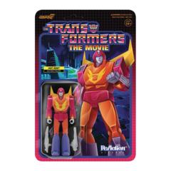 ReAction Figures - Transformers - Hot Rod