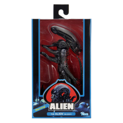 Alien 40th Anniversary - The Alien (Bloody) Action Figure