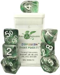 Role 4 Initiative - Diffusion Dark Forest 7pc