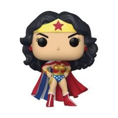 Pop! Wonder Woman 80th - Classic w/ Cape