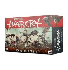 Warcry - Chaotic Beasts