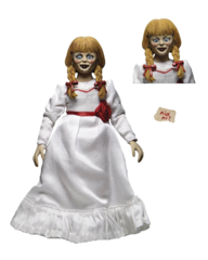 Conjuring Universe - Annabelle Comes Home Fully Clothed 8in Action Figure