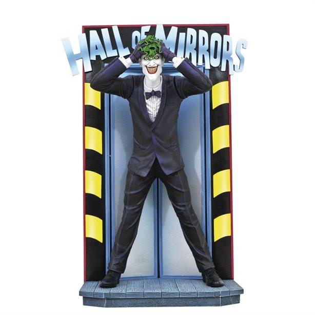 DC Gallery - The Joker (From The Killing Joke) PVC Statue (Diamond)