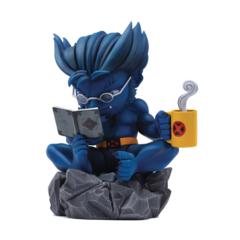 Minico Heroes - X-Men - Beast Vinyl Figure