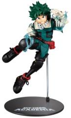 My Hero Academia - Izuku Midoriya Deluxe Figure 12 in (McFarlane Toys)