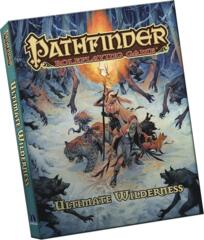 Pathfinder - Ultimate Wilderness - Pocket Edition