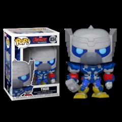 Pop! - Avengers Mech-Strike - Thor (Funko #834)