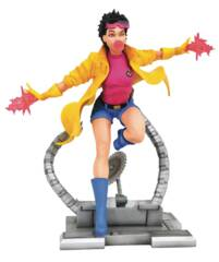Marvel Gallery - Jubilee Bubble PVC Fig NYCC 2020 Exclusive